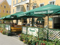 """Bild 3 Die Gaststätte """"Bum'sen"""" in Schärding"""