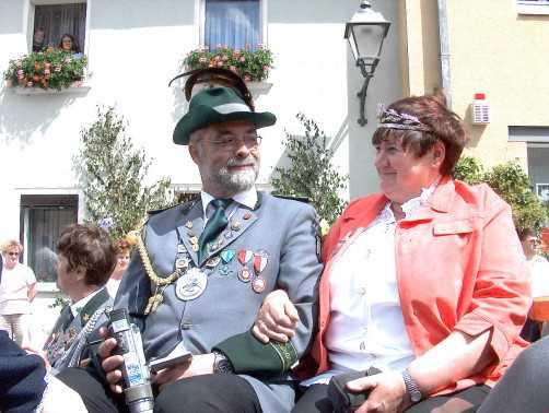 Könige 2004