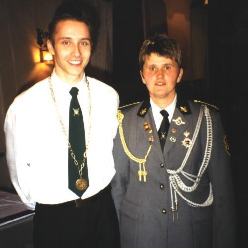 Könige 1994