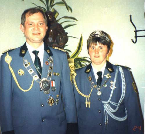 Könige 1995