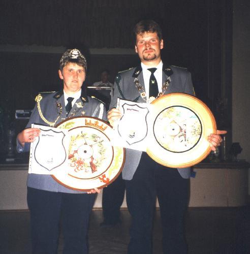 Könige 1999