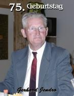 Gerhard Jendro