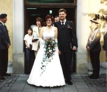 Hochzeit Rene Haubold