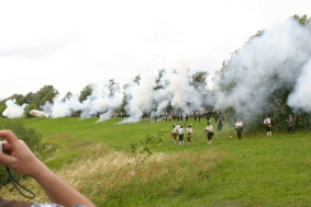 Böllerschützentreffen 1