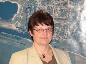 Hannelore Brendel