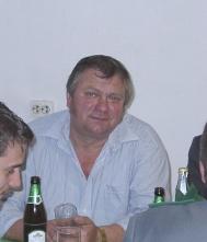 Horst Haubold