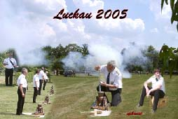 Luckau 2005