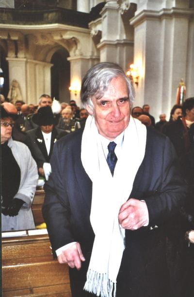 Dr. Albert Prinz von Sachsen Herzog zu Sachsen