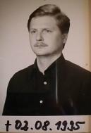 Hubert Jahn