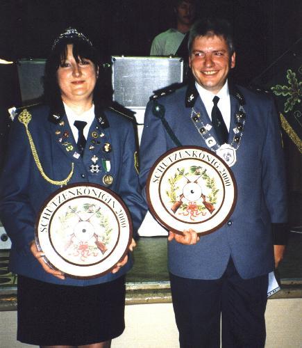 Könige 2000
