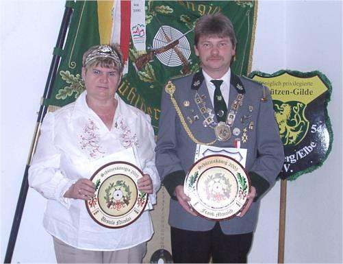 Könige 2005