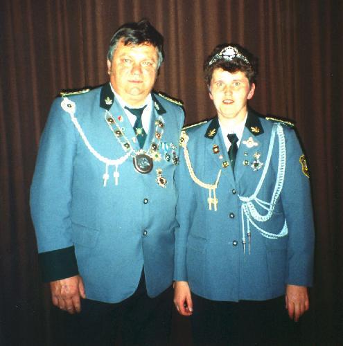 Könige 1996