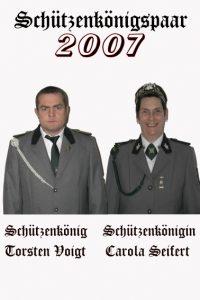 Könige 2007