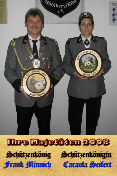 Könige 2008