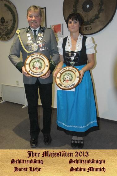Könige 2013