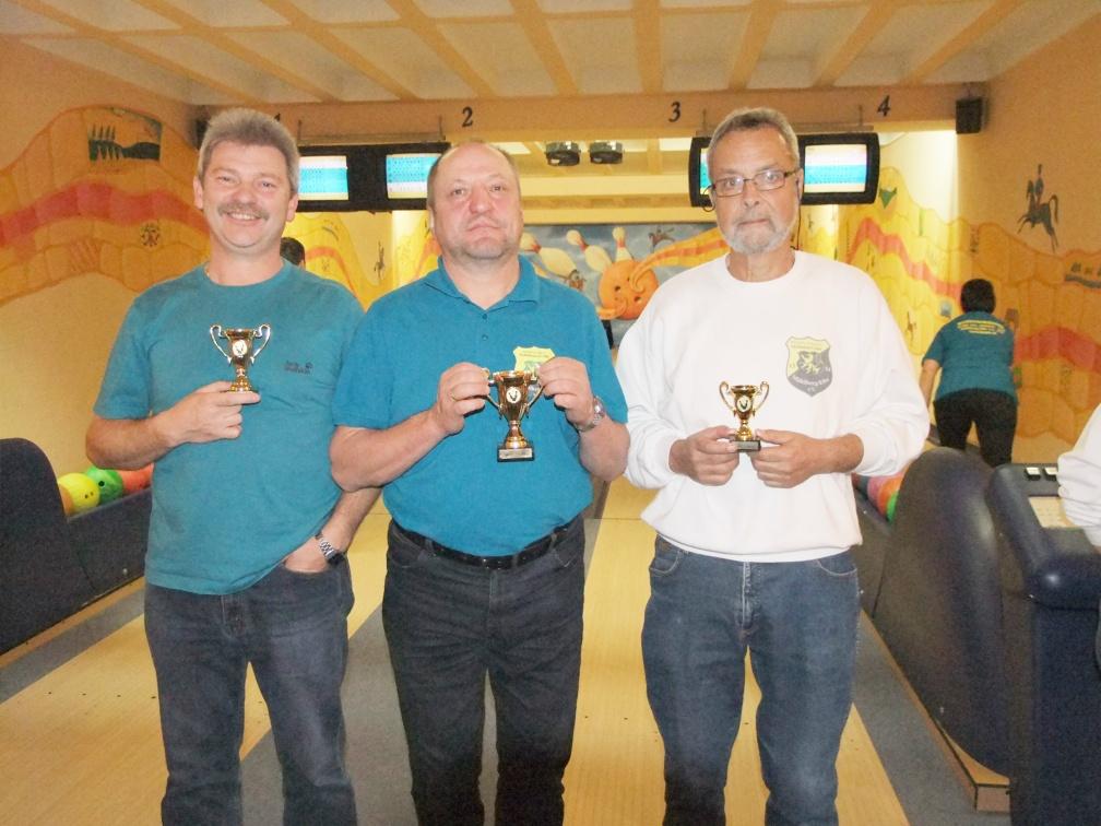 Bowling Okt 2013 Herren