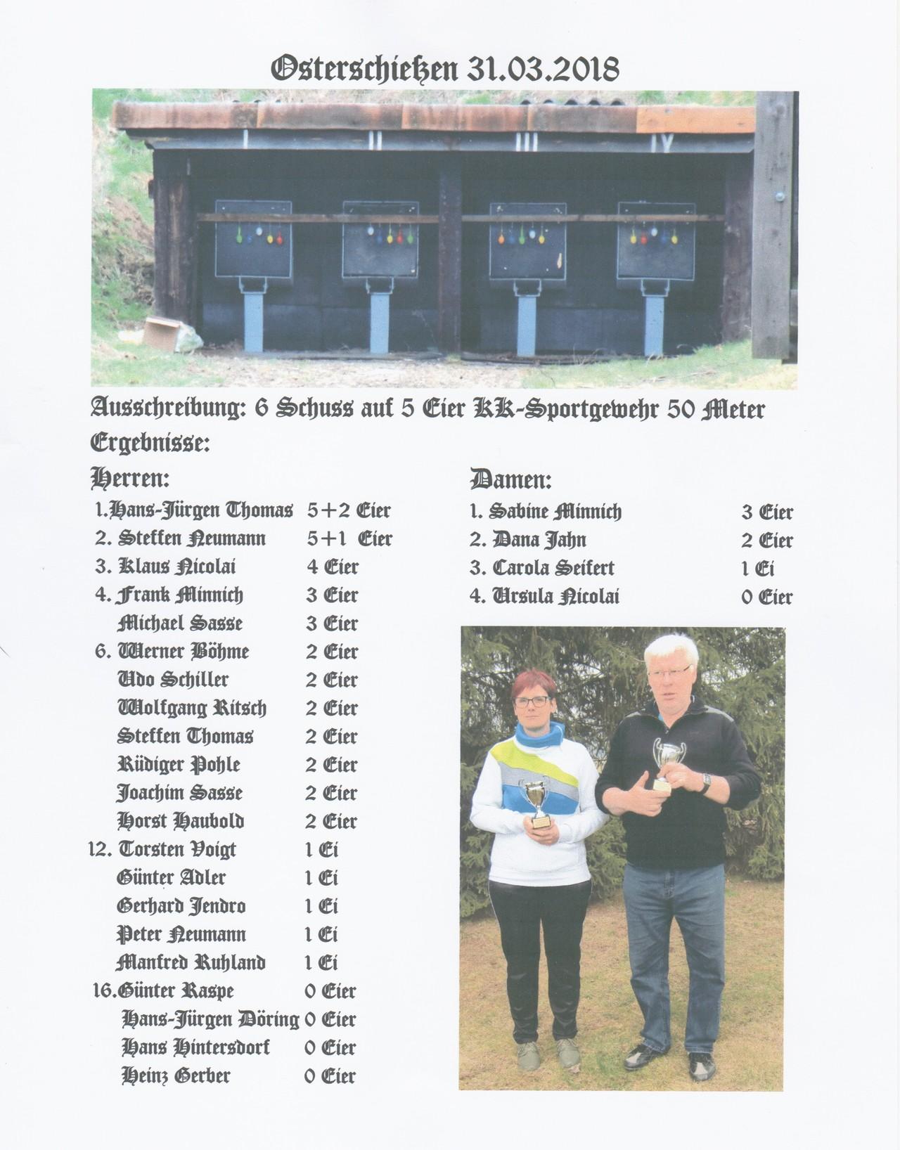 2018 07 Osterschiessen